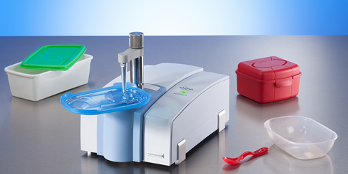 Analysis of Polymers and Plastics - Quality Control